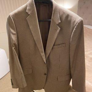 Men's Croft&Barrow sports coat Jacket Blazer